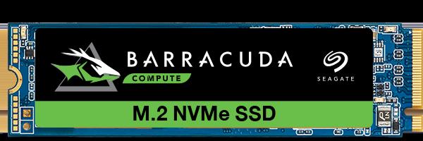 BarraCuda 510 SSD