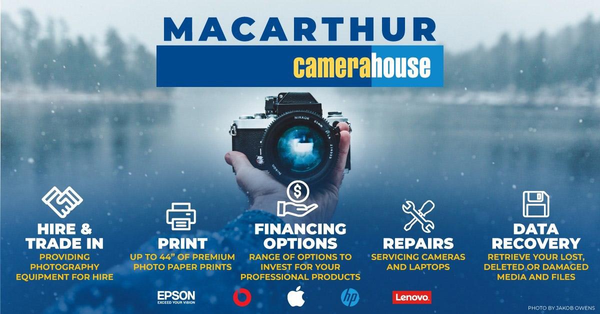 CameraHouse