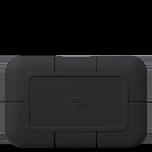 Rugged SSD Pro