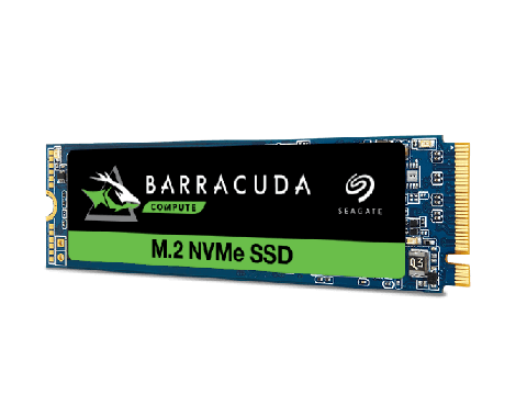 BarraCuda 510 SSD