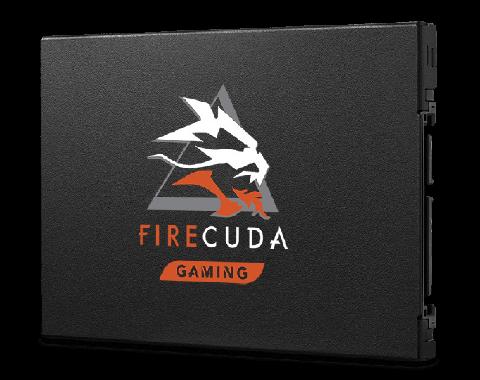 FireCuda 120 SSD