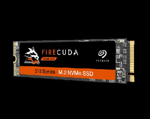 FireCuda 510 SSD