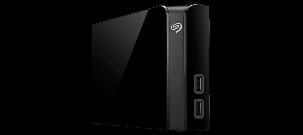 Desktop External Hard Drives
