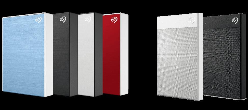 Portable External Hard Drives