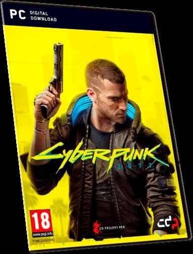 Cyberpunk 2077 PC Digital Download