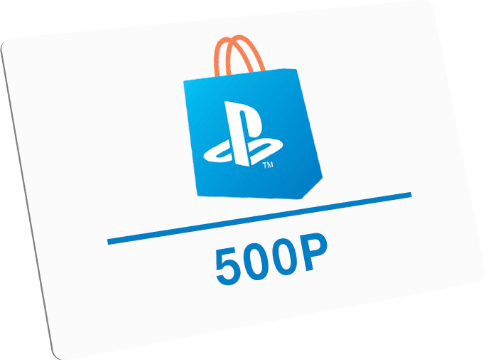 playstation network 500p