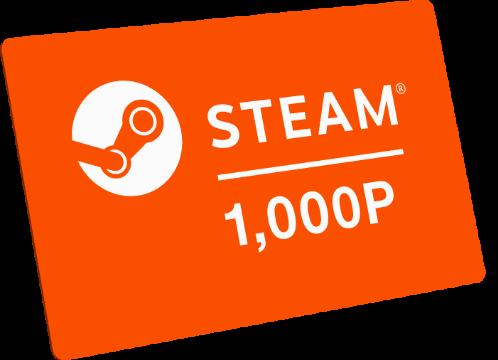 Steam 1000P