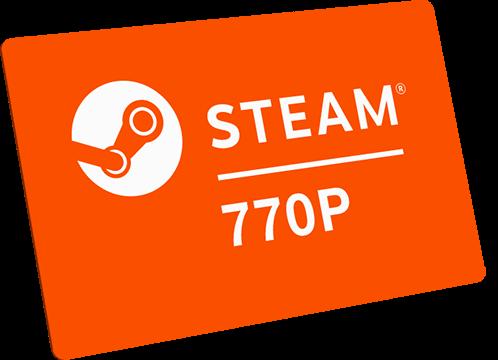 Steam 770P